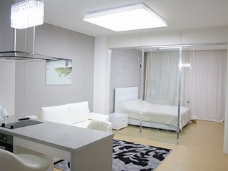 Nice 1 bedroom Apartment in Astana - Astana vacation rentals