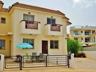 Townhouse with 2 bedrooms near to the beach - Protaras vacation rentals