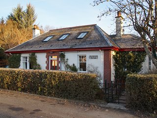 The Nurse's Cottage, Comrie, Perthshire  - Family Holiday Rental in Scotland - Comrie vacation rentals