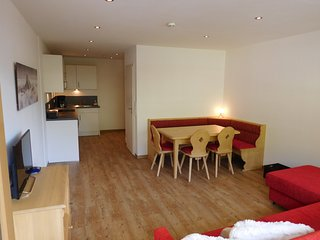 1 bedroom Apartment with Internet Access in Mittelberg - Mittelberg vacation rentals