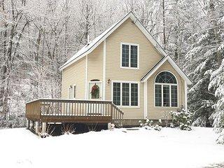 2BRw/ loft-Near Skiing,Shopping&Restaurants-Pets welcome! AC! - Bartlett vacation rentals