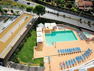 1 Bedroom Apartment - Praia da Rocha - Portimão (OA#809) - Praia da Rocha vacation rentals
