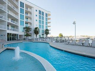 2 bedroom House with Internet Access in Orange Beach - Orange Beach vacation rentals