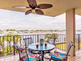 La Ria (Wind Drift #214N) - Orange Beach vacation rentals