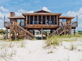 Driftwood Inn - Fort Morgan vacation rentals