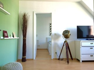 Spacious Apartment in the heart of Nuremberg, close to shops and subway - Nuremberg vacation rentals