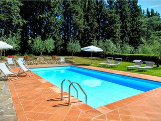 7 bedroom Villa with Internet Access in Staggia - Staggia vacation rentals