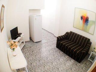 One bedroom apartment in Copacabana beach for 2 people CO3806722 - Rio de Janeiro vacation rentals