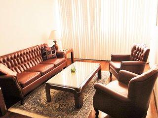 Comfortable 3 bedroom apartment near Copacabana beach CO187801 - Rio de Janeiro vacation rentals