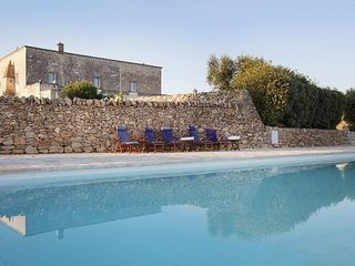 Charming Villa with Internet Access and A/C - Grottaglie vacation rentals