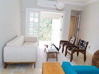 Beautiful 2 bedroom in Laranjeiras LR30402 - Rio de Janeiro vacation rentals