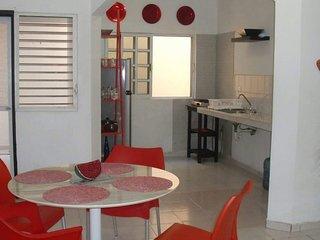 Charming 2 bdr, LOCATION LOCATION LOCATION! - Playa del Carmen vacation rentals