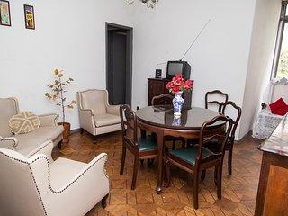 Spacious apartment with great location in Flamengo FL07509 - Rio de Janeiro vacation rentals