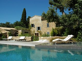 Nice 7 bedroom Villa in Serviers-et-Labaume - Serviers-et-Labaume vacation rentals