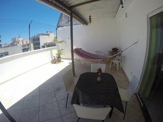 Penthouse near Copacabana beach CO31601 - Rio de Janeiro vacation rentals