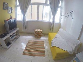 Great apartment in Copacabana beach CO19709 - Rio de Janeiro vacation rentals
