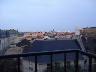 """PARIS MARAIS  """"LES BLANCS-MANTEAUX"""" - 2 - Paris vacation rentals"""