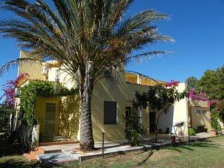 appartement à la mer (800m) pour 4/5 personnes - Capo Comino vacation rentals
