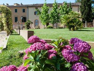 Charming 1 bedroom Farmhouse Barn in Casciana Terme - Casciana Terme vacation rentals
