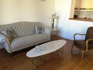 Fully restored One Bedroom Apartment - Montevideo vacation rentals