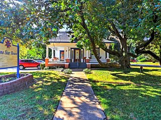 Experience Arlington and its rich history with this historical rental home. - Arlington vacation rentals