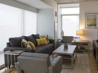 Beautiful A Street Apartment by Stay Alfred - Boston vacation rentals