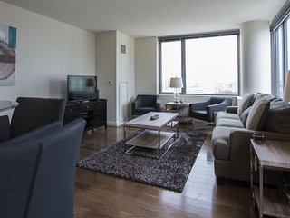Attractive Washington Street Apartment by Stay Alfred - Boston vacation rentals