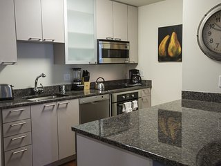 Extraordinary Canal Street Apartment by Stay Alfred - Boston vacation rentals