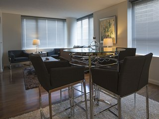 Delightful Washington Street Apartment by Stay Alfred - Boston vacation rentals