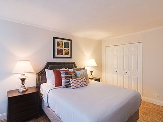 Charming Longfellow Place Apartment by Stay Alfred - Boston vacation rentals