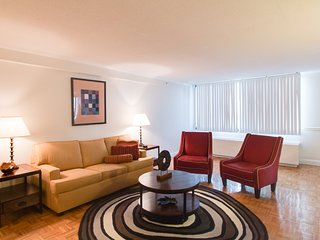 Captivating Longfellow Place Apartment by Stay Alfred - Boston vacation rentals