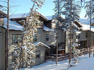Alante Vista Unit 16 - Fraser vacation rentals