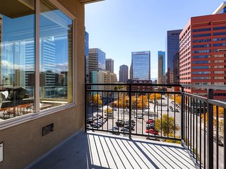 Delightful Lawrence Street Apartment by Stay Alfred - Denver vacation rentals