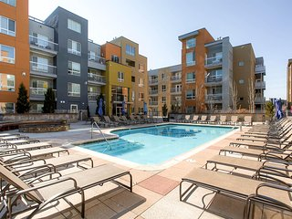 Attractive Little Raven Street Apartment by Stay Alfred - Denver vacation rentals