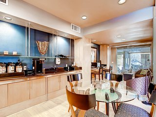Breathtaking Little Raven Street Apartment by Stay Alfred - Denver vacation rentals