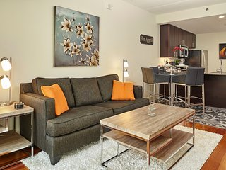 Beautiful West Chestnut Street Apartment by Stay Alfred - Philadelphia vacation rentals