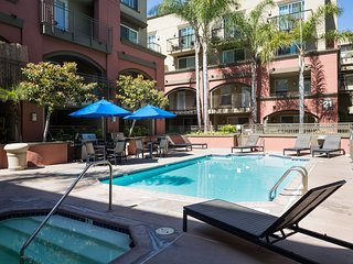 Amazing 8th Avenue Apartment by Stay Alfred - San Diego vacation rentals