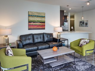 Spectacular G Street Apartment by Stay Alfred - San Diego vacation rentals