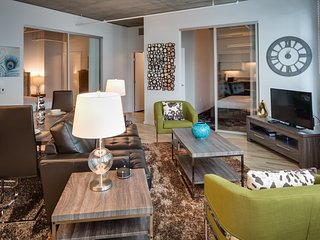 Marvelous 10th Street Apartment by Stay Alfred - San Diego vacation rentals