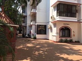 Studio Apartment - Horizon near Calangute Beach - Calangute vacation rentals
