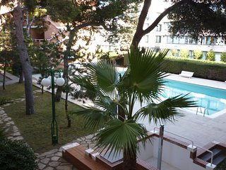 BEACH AND POOL VILANOVA APARTMENT HUTB-015656 - Vilanova i la Geltru vacation rentals