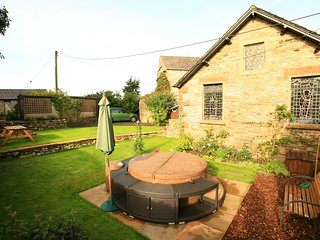 Weathercock cottage - Sedbergh vacation rentals