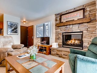 Red Pine #B1 - Park City vacation rentals