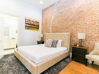 Upscale Carondelet Street Apartment by Stay Alfred - New Orleans vacation rentals
