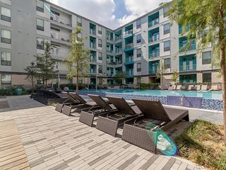 Excellent St. Marys Street Apartment by Stay Alfred - San Antonio vacation rentals