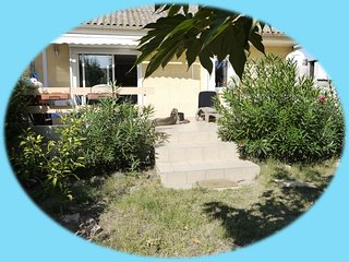 Nice House with Internet Access and A/C - Valras-Plage vacation rentals