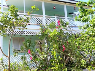 Exuma Hummingbird House ...ask about our Christmas Junkanoo special.... - George Town vacation rentals