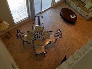 Gorgeous 1 bedroom Apartment in Pensacola Beach - Pensacola Beach vacation rentals