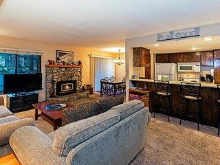 Horizons 4 #185 - Mammoth Lakes vacation rentals