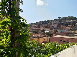 Scirocco - Appartamento con garage e terrazza - Villasimius vacation rentals
